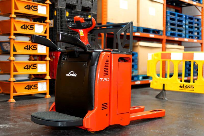 PPT Training - Forklift Training Birmingham